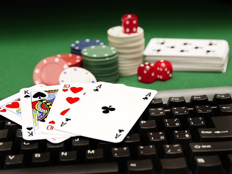 Image result for The Three Vital Facets to Know about Online Casinos