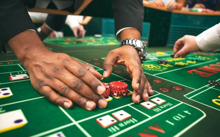 Gambling in Africa | Online Casino Lesson